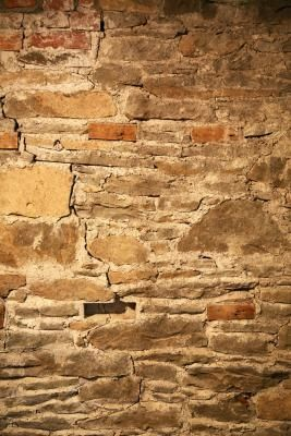 How To Restore Old Stone Basement Walls