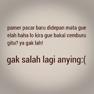 hadeuhhh :(