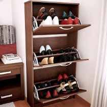 1000 ideas about muebles para zapatos on pinterest - Muebles para zapatos ...