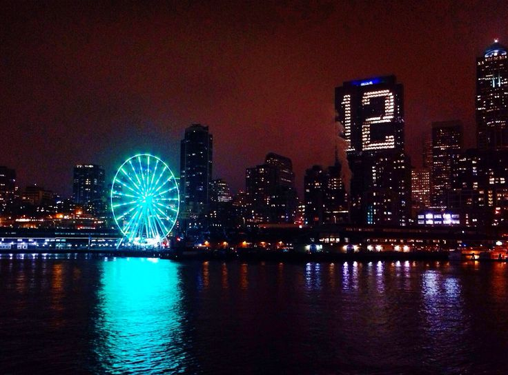 Tips for Attending Your First Seahawks Game at CenturyLink Field #WhereTo #uber