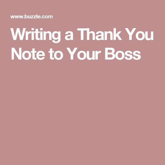 29 Best Thank You Notes At The Office Images On Pinterest | Thank