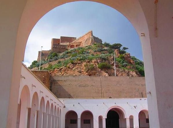 Sidi El Houari - Oran Algérie