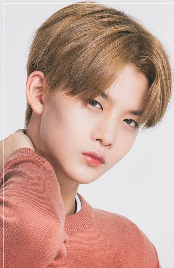 #wannaone #baejinyoung