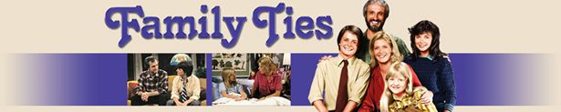 Family Ties is an American sitcom that aired on NBC for seven seasons, from 1982 to 1989. The sitcom reflected the move in the United States from the cultural liberalism of the 1960s and 1970s to the conservatism of the 1980s. This was particularly expressed through the relationship between young Republican Alex P. Keaton (Michael J. Fox) and his ex-hippie parents, Elyse and Steven Keaton (Meredith Baxter-Birney and Michael Gross).