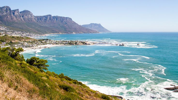 Great Travel Guide for Capetown:)