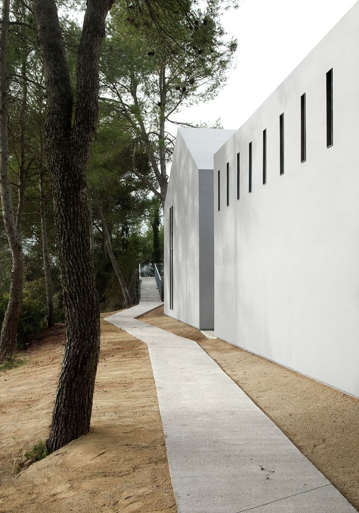 Gallery of Colonial Viladoms Houses / OAB - 6