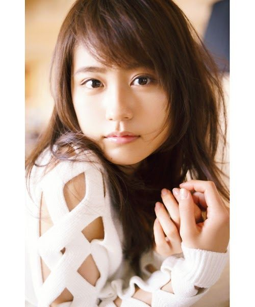 有村架純 / Kasumi Arimura ,  japanese actress