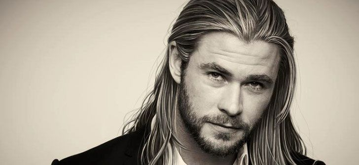 Chris Hemsworth was born on 11 August 1983 in Melbourne.He is an Australian actor.His parents are Leonie and Craig Hemsworth.Leonie is a English teacher while Craig woks as a social-service counselor.He was also raised in small Aboriginal community in Outblack called Bulman.This lies in Northern Territory.He have two brothers Luke and Liam and he is the middle one of them.They both are also actors.