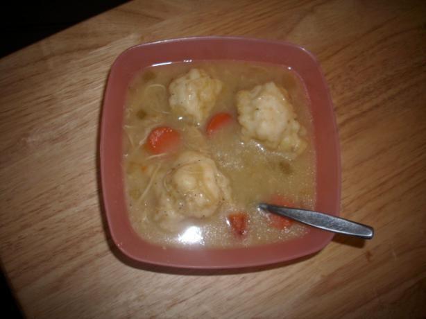 How Do You Make Dumplings Using Bisquick
