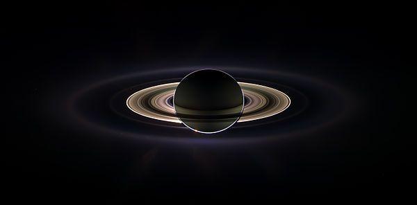 Saturnus (planeet) - Wikipedia