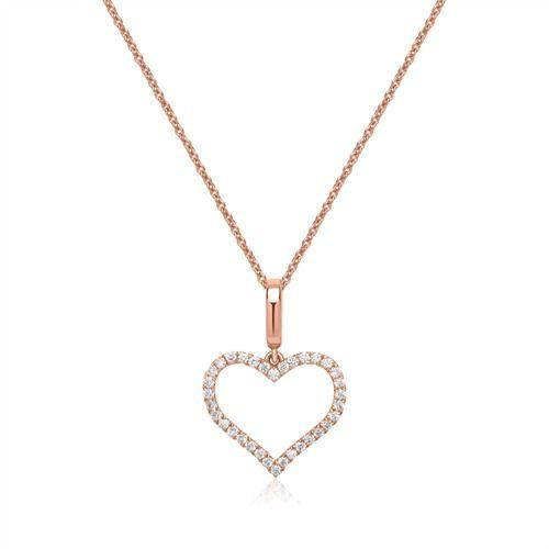 Diamantring herz gold  Die besten 10+ Diamant herz halsketten Ideen auf Pinterest ...
