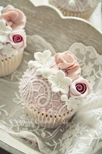 Cotton and Crumbs Confections