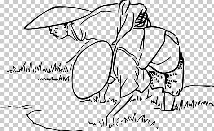 Paddy Field Drawing Agriculture Png Angle Arm Art Artwork Black Drawings Science Illustration Science Drawing