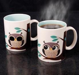 Rise and Shine Magic Mug