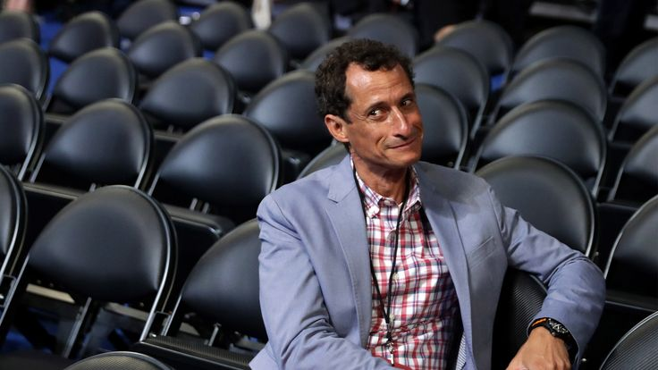 Disgraced Politician Anthony Weiner Changes Mind on NYC Rental