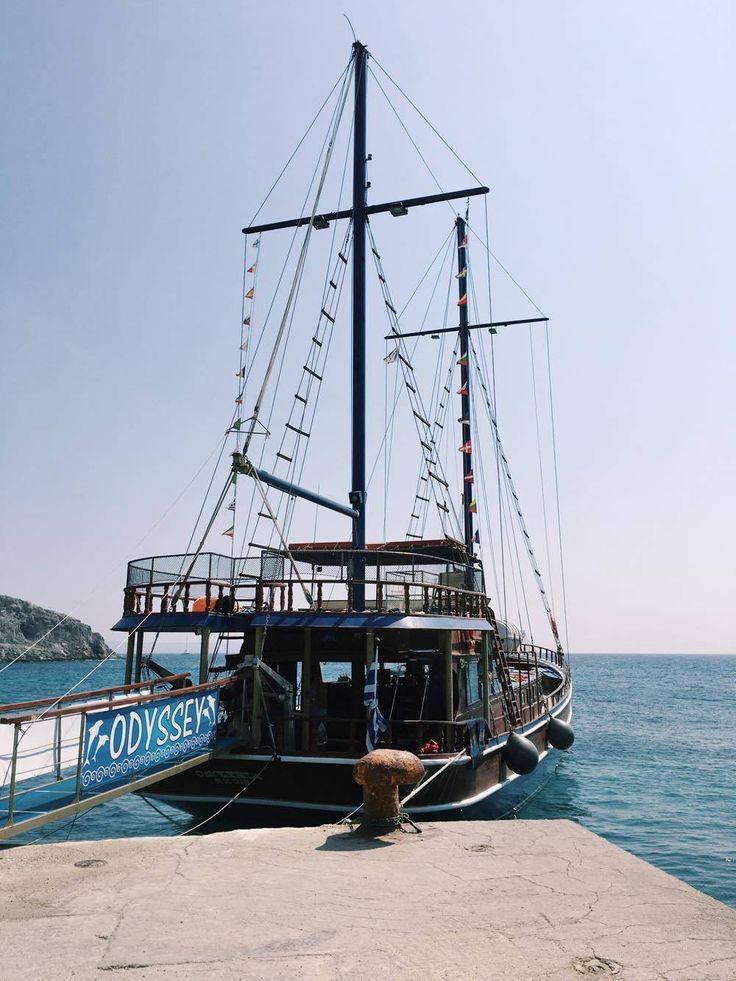 3-Insel-Rundfahrt Kos Kalymnos Pserimos Plati Griechenland_3