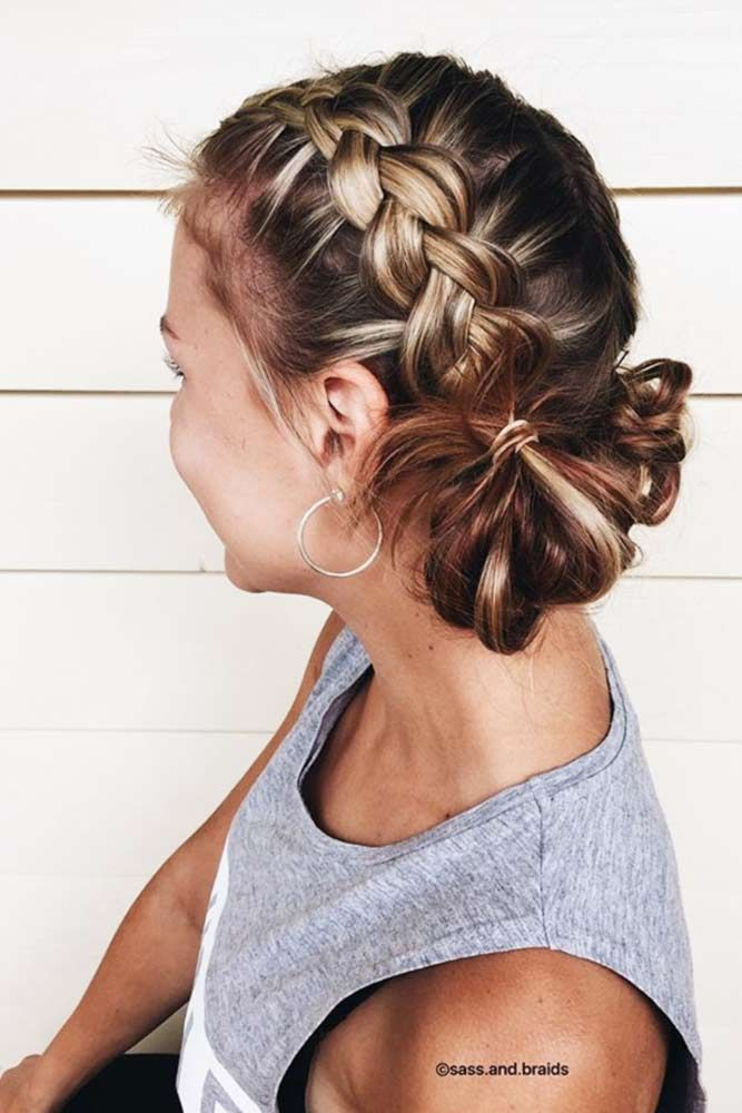 54 Cute And Creative Dutch Braid Ideas