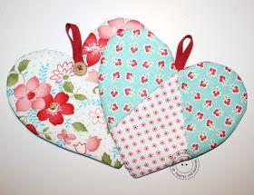 Ben ritrovate!!!!  Stanche di tutte le cuciture fatte nel periodo pre-natalizio, o pronte per nuove scorpacciate di stoffe e fili :)??  Oggi...