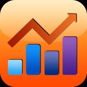 Real-time Stock Tracker +Alert push notification /w google&yahoo import - the free version of this stock tracker does everything I need and way more. Real-time updates. Graphs, News.