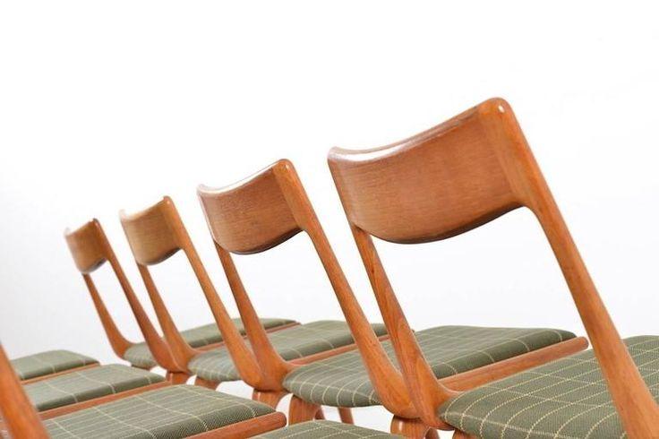 Dán székek