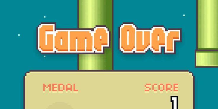 """Desenvolvedor explica por que tirou Flappy Bird do ar  Dong Nguyen, o vietnamita de 29 anos que criou o Flappy Bird, resolveu quebrar o silêncio e explicar por que tirou o jogo do ar.   Disse, """"Flappy Bird foi desenhado para jogar por alguns minutos quando você está relaxado"""", disse ele. """"Mas aconteceu que ele se tornou um produto viciante. Eu acho que ele se tornou um problema. Para resolver este problema, o melhor era desativar o Flappy Bird. Ele se foi para sempre."""""""