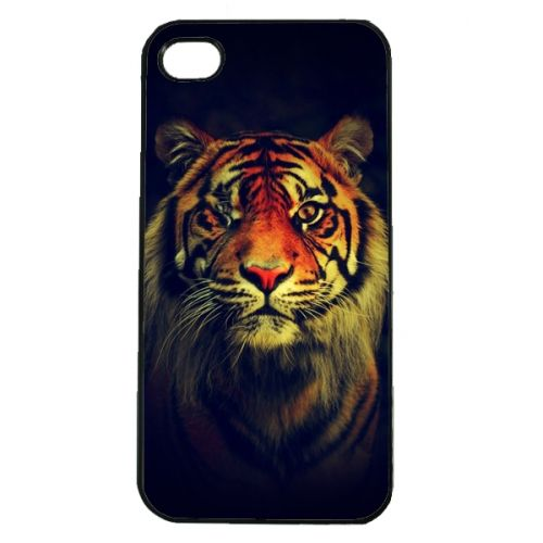 Veterán Tigris - iphone 4 4s tok