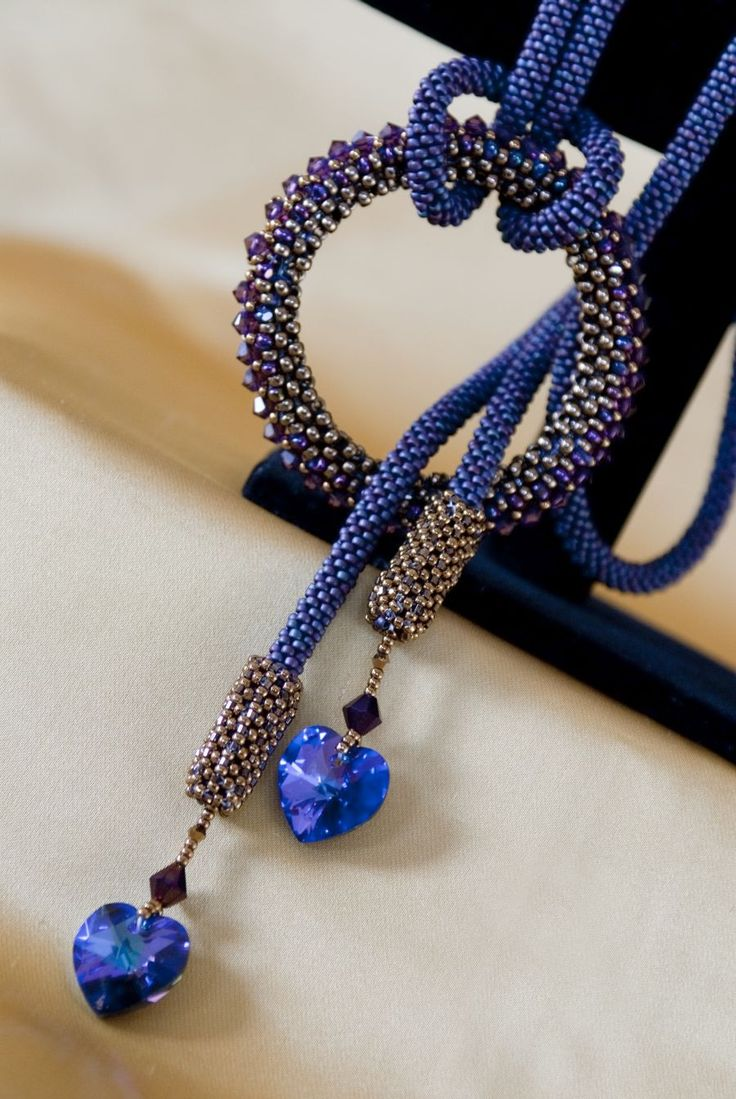 crochet rope by Adushka