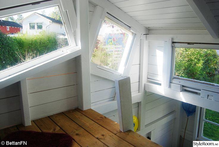 fönster,loft,lekstuga