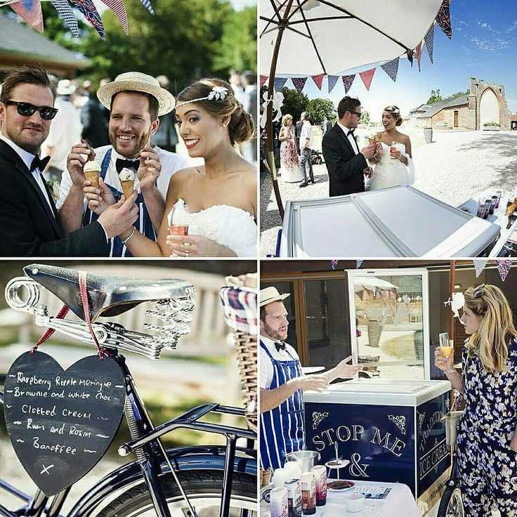 Pashley ice cream tricycle trike bike bicycle cart van stand stall hire wedding party event London Dorset Hampshire