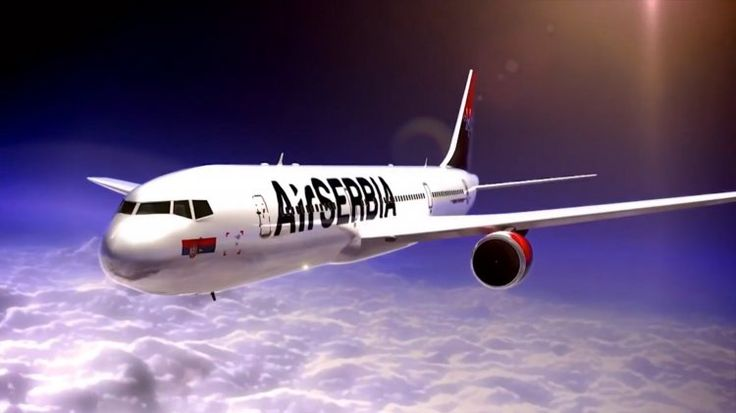 New Air #Serbia #logo and #identity http://stocklogos.com/topic/new-air-serbia-logo-and-identity