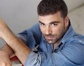 Pandelis Pandelidis - Greek Singer Born is Athens 23rd November 1983