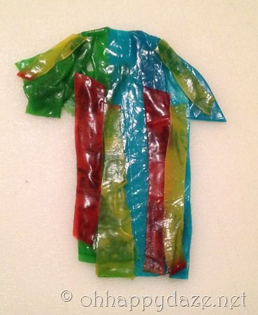 70 Best Ot Joseph Dreamcoat Images On Pinterest Sunday School Joseph Coat Of Many Colors Activity