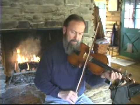 Songs of Appalachia: Fiddler Mike Bryant