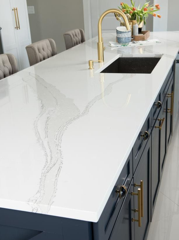 White Rose Granite Countertops Benefits For Your Home In 2020