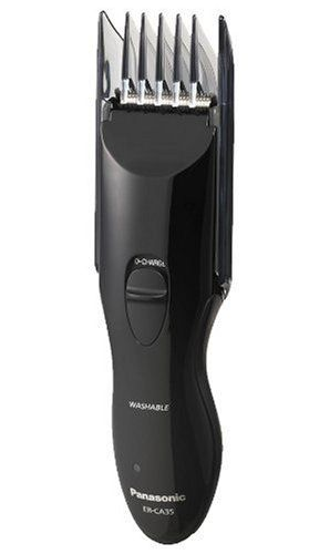 Panasonic ER-CA35-K Beard Trimmer Review. Find the Best Beard Trimmer for You at : http://www.BeardGuide.net/panasonic-er-ca35-k-beard-trimmer-review/