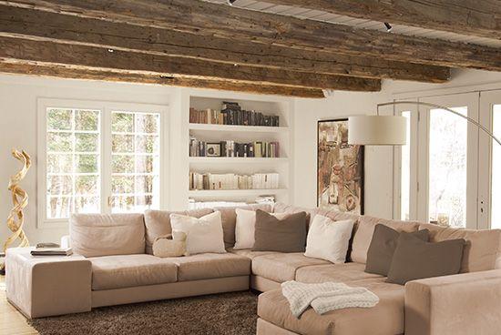 interior design ideas classic off white living room on living room paint ideas id=85460