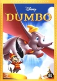 Dumbo (DVD) PAL/REGION 2. CARTOON DVD  EUR 15.99  Meer informatie