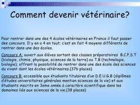 Recherche Comment devenir veterinaire. Vues 64755.