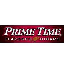 Prime Time Little Cigars at Smokeshop