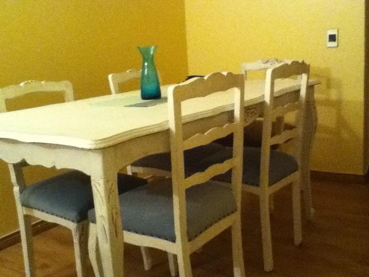 Normando | mesa | Pinterest