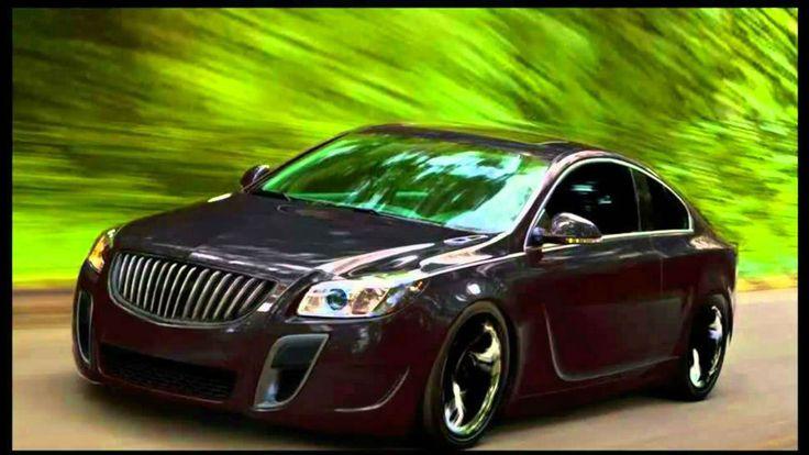 2015 Buick Regal Turbo