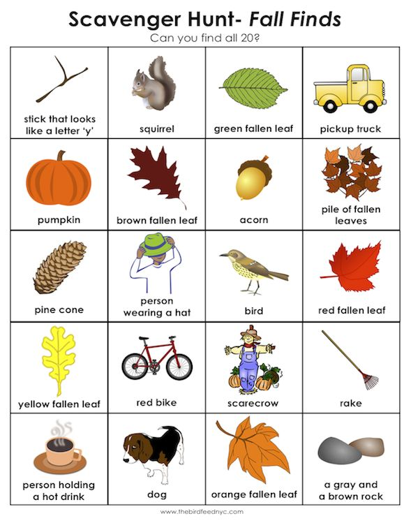 NEW BLOG:  Scavenger Hunt for Kids: Fall Finds created especially for us by TLB Music:  http://blog.kidzcentralstation.com/2013/09/29/scavenger-hunt-for-kids-fall-finds/  #NYC #kids #games