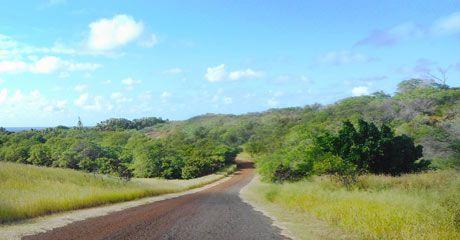 Cheap Molokai Car Rental