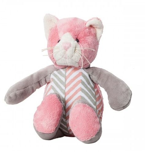 Lily & George - Cassie Cat Rattle