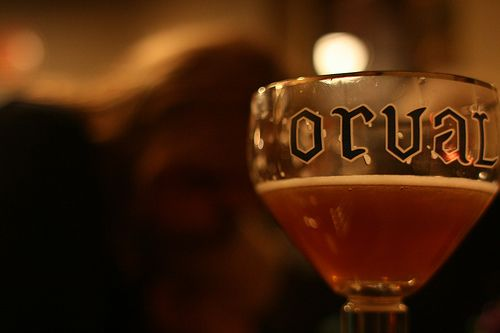 Orval Trappist Ale | craft beer