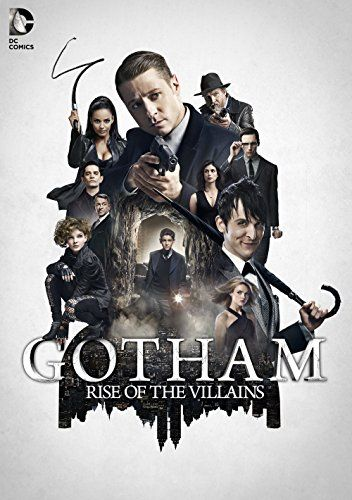 """Final Thoughts From the Gotham Episode """"A Bitter Pill to Swallow"""""""
