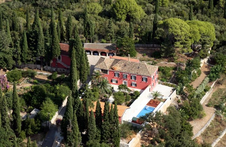 Villa Renaissance. A historic old country house, lovingly restored, this welcoming family villa in Croatia enjoys a quiet rural setting, close to Dubrovnik and within walking distance of a beach and local amenities.