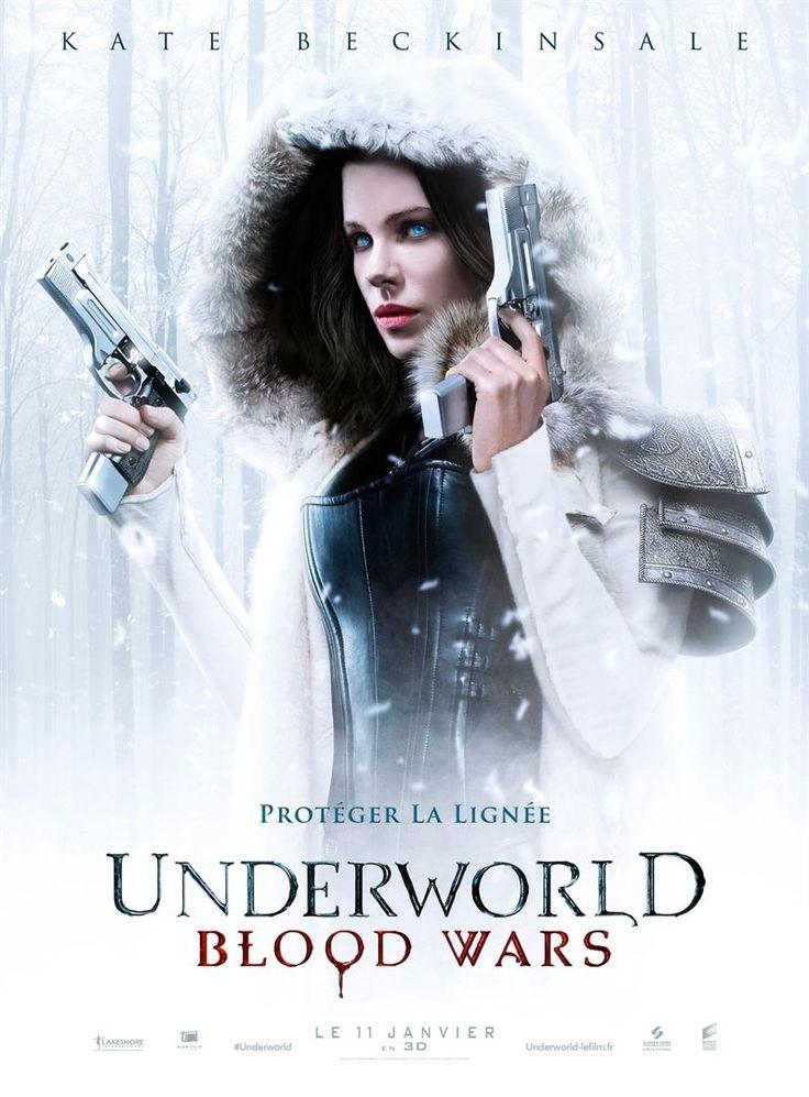 Underworld - Blood Wars streaming