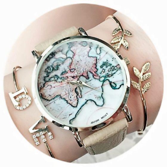 Relojes mujer tendencia 2016-2017 Las mujeres queremos siempre estar a la última moda. Si te gustan los accesorios de las blogueras de moda, te podrás resistir a la tienda de moda de accesorios y …