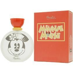 Minnie Mouse By Disney Body Spray 6.8 Oz